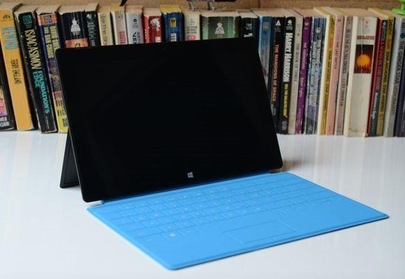 Microsoft、次期『Surface 2』では「RT」の名がないらしい