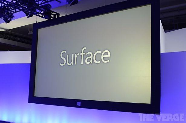 Microsoft「Surface」イベント、ライブ中継ページ―Surface mini/Surface Pro 3発表か