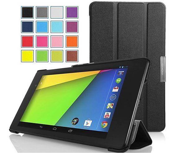 第2世代Nexus 7 (2013)のケースカバー3選