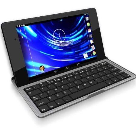 Nexus 7 2013年モデル専用キーボードを探す