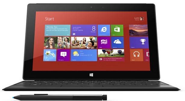 未発表『Surface Pro 2』はHaswell搭載、RAM8GBか
