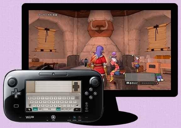 ドコモとスクエニ、ドラゴンクエストXを「dゲーム」で提供へ