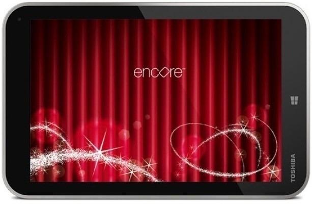 東芝、8インチWindows8.1タブレット『Encore』発表/スペックと価格・発売日