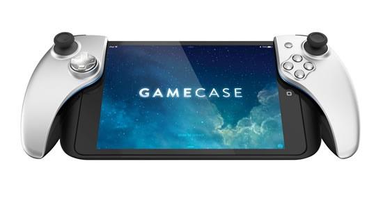 Apple公認『iOS 7』向けゲームコントローラーが公開―ClamCaseとLogitech