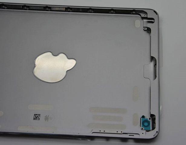 『iPad mini 2』はRetina搭載でサイズ&重量アップか