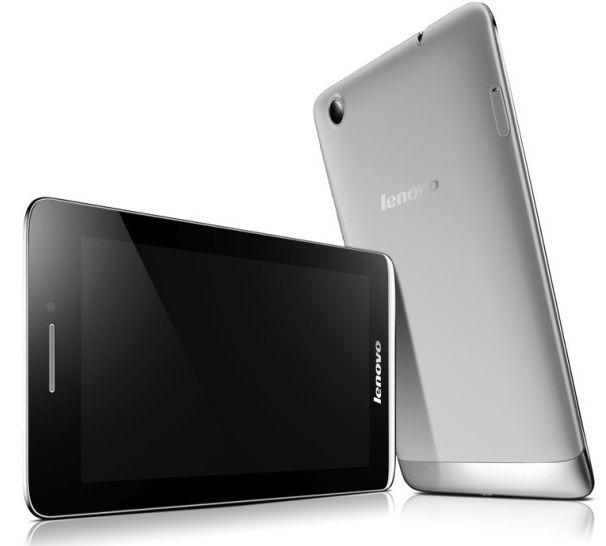 Lenovo、モバイルバッテリー機能付き7型Androidタブレット『Lenovo S5000』発表(スペックと価格)
