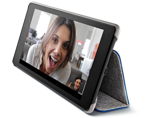 Nexus 7(2013)ケースがGoogle Playに登場、価格ほか