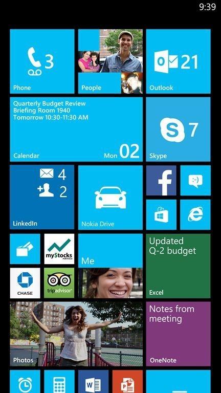 MS、次期「Windows Phone 8」で6インチやSnapdragon800対応へ