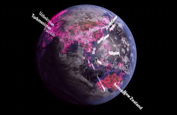 T-Mobile、日本を含む世界100カ国超で定額データ通信SIM発表へ―国際ローミング