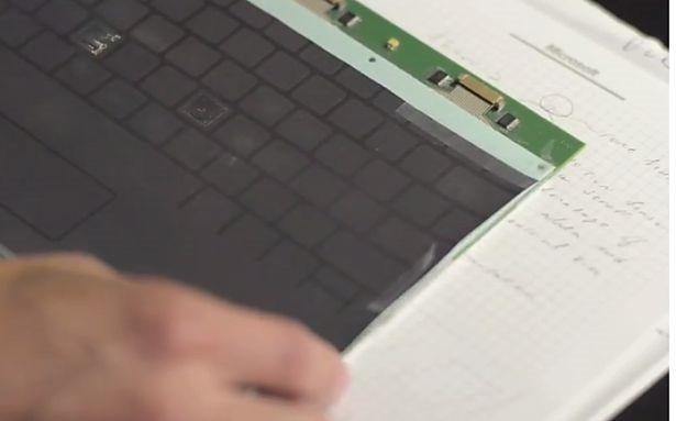 Microsoft、新型Surface 2 のメイキング動画を公開