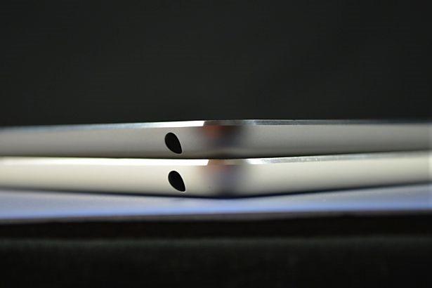 (訂正)『iPad mini 2』はRetina搭載、『iPad 5』は薄型フィルムで薄型軽量に取り組み:WSJ
