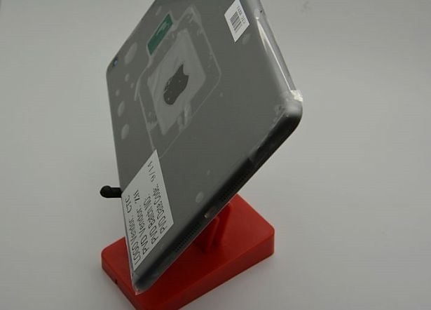 第2世代『iPad mini』の年内出荷数、iPad 5 の20%程度か―CNET