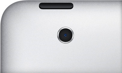 次期「iPad 5」「iPad mini 2」、背面800万画素カメラを搭載か