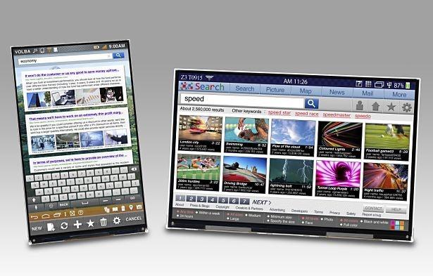 ジャパンディスプレイ、タブレット用8.9型WQXGA量産開始―ベゼルレスに低消費電力