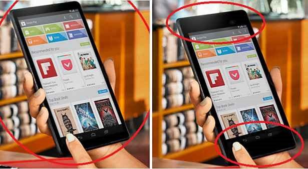 Google、『Nexus 8』らしき画像を『Nexus 7』に変更か