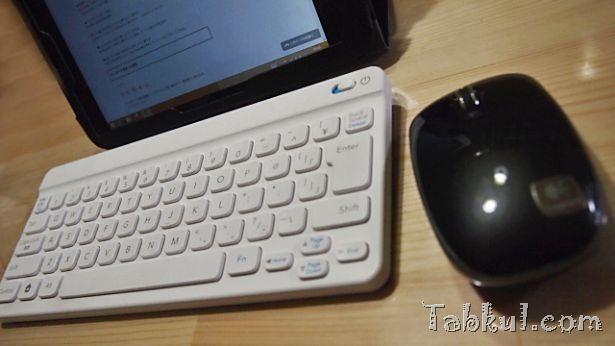 Venue 8 Pro レビュー17―バトル&ゲット!ポケモンタイピングDS/Bluetoothマウスの使い方(リベンジ編)