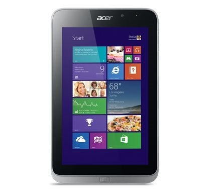 Acer Iconia W4-820、米国向け最新スペック表