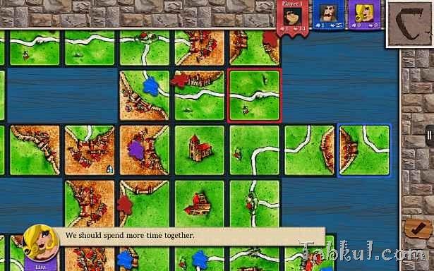 価格 300円、ドイツの人気ボードゲーム「Carcassonne」の試用レビュー