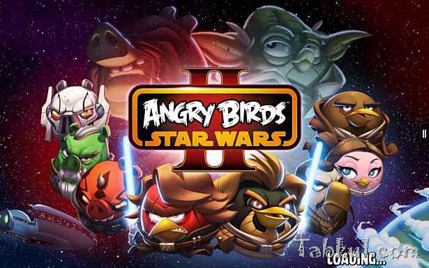 価格 101円、バードとポークサイドの戦い「Angry Birds Star Wars II」の試用レビュー