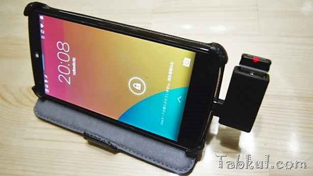Nexus 5がメディアデバイス(MTP)で認識しない時のドライバ対応策