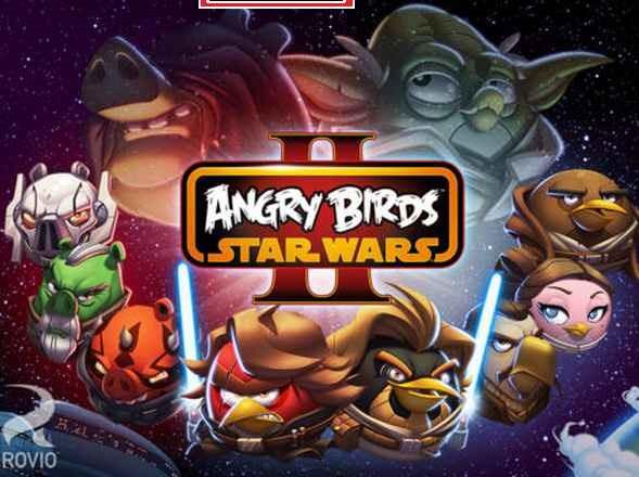 スターウォーズとコラボした『Angry Birds Star Wars II』が無料セール中/iOSアプリ