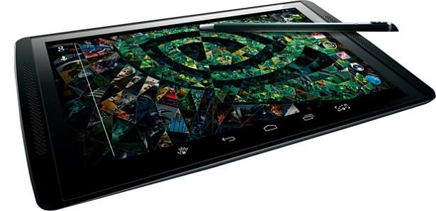 NVIDIA、LTE対応『Tegra Note 7』を発表―日本でも数か月以内にリリースへ