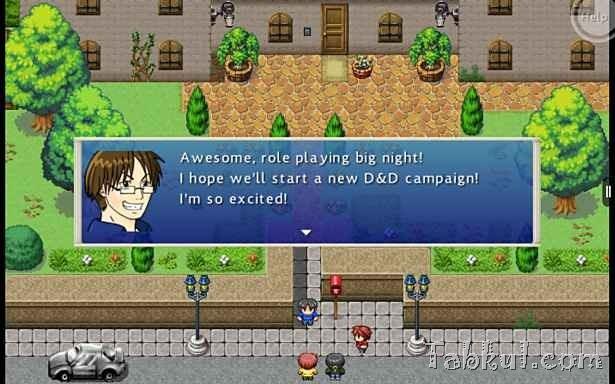価格 249円、RPGゲーム「Doom & Destiny」の試用レビュー
