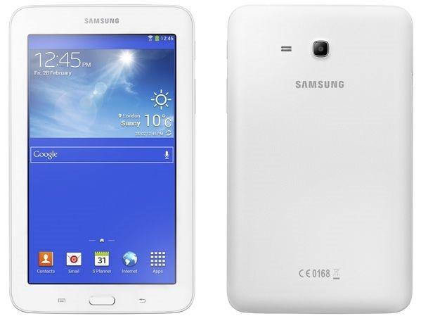 Samsung、7インチ『GALAXY Tab 3 Lite』発表―スペックほか