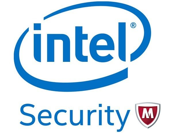 Intel、McAfeeを「Intel Security」ブランドに移行―モバイル向け製品の無料提供も予定