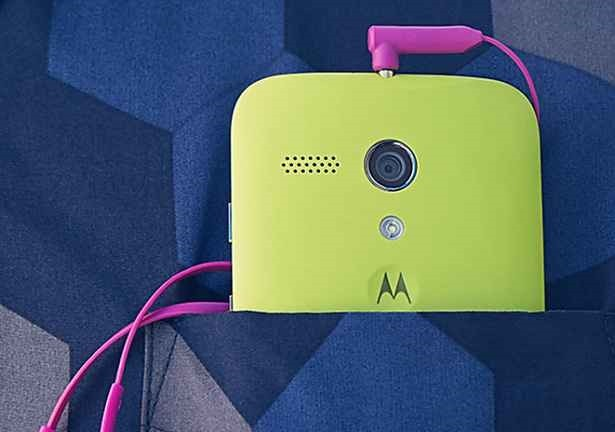 Google、Motorolaを29億ドルでLenovoに売却へ