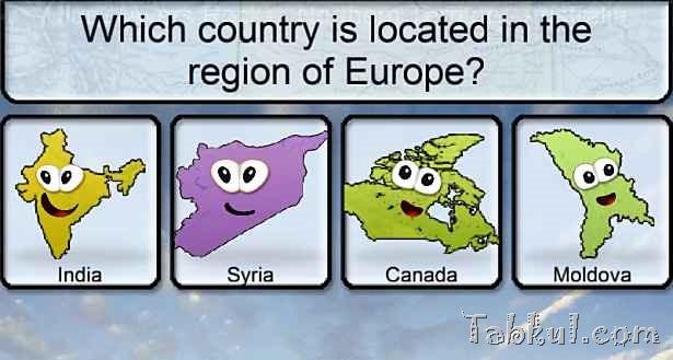 価格 195円、国名を学べるゲーム「Stack the Countries」の試用レビュー