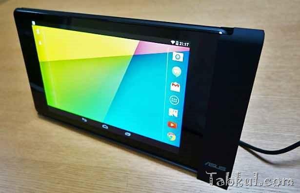 Nexus 7 (2013) 向けに非公式「Android 7.0 Nougat/AOSP」リリース
