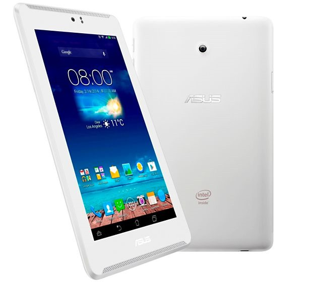 ASUS、LTEに対応した『Fonepad 7 LTE(ME372CL)』と廉価版ME175CGを発表