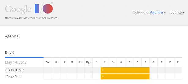 Google I/O 2014、6月25から開催―Nexusシリーズの噂