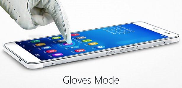 手袋モード搭載、ゴリラ7型239gAndroidタブレット『Huawei MediaPad X1』発表―スペックと特徴