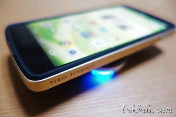 SPIGEN製Nexus 5用ケースを1か月使用した感想+ちょっとしたアイデア