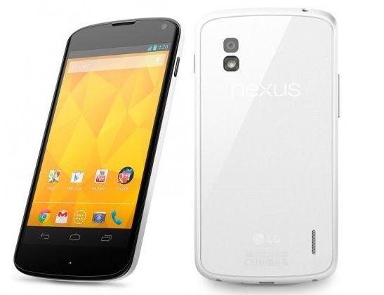 イオンのスマートフォン、第一弾は『Nexus 4』とデータ+通話で月2980円を4月提供へ―安いのか考える