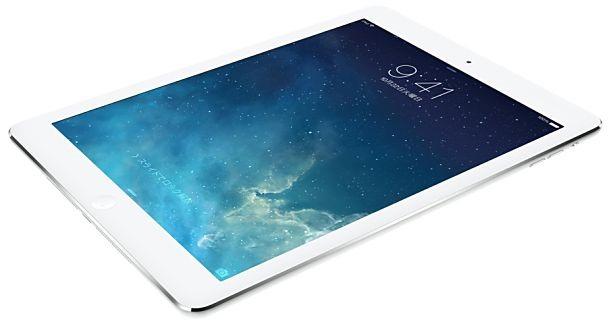 EXPANSYSにて『iPad Air Cellular』を注文、価格比較やWi-Fiモデルとの違い
