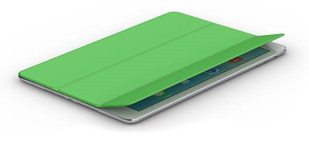 iPad Air 専用ケース8選―スリムなスタンド限定