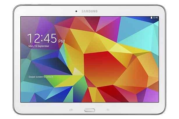Samsungが『Galaxy Tab4 10.1』発表、スペックほか―10インチAndroidタブレット