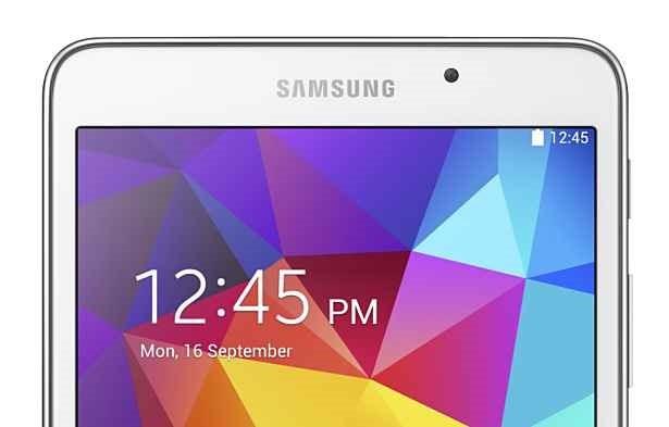 Samsungが『Galaxy Tab4 7.0』発表、スペックほか―7インチAndroidタブレット
