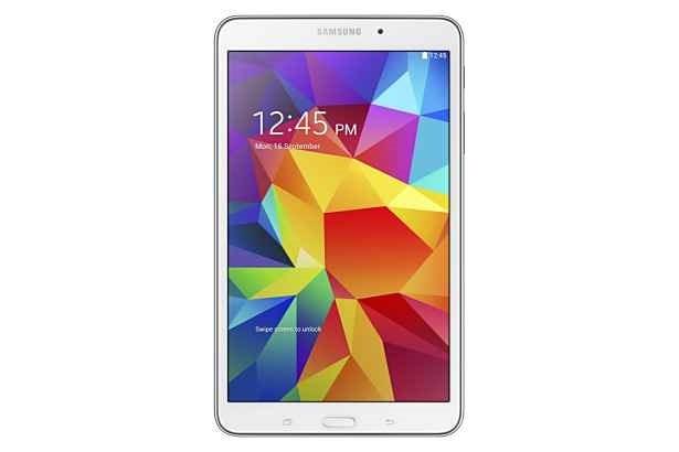 Samsungが『Galaxy Tab4 8.0』発表、スペックほか―8インチAndroidタブレット
