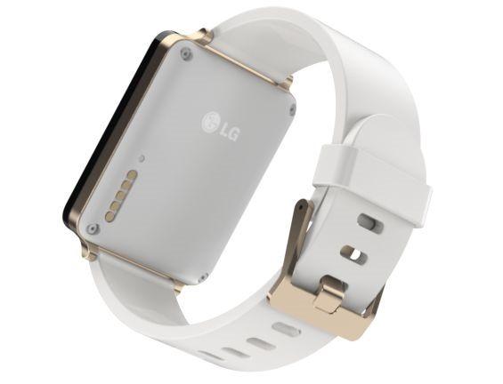 スマートウォッチ『LG G Watch』の価格と発売日、199ユーロ(約2.8万円)で6月発売か