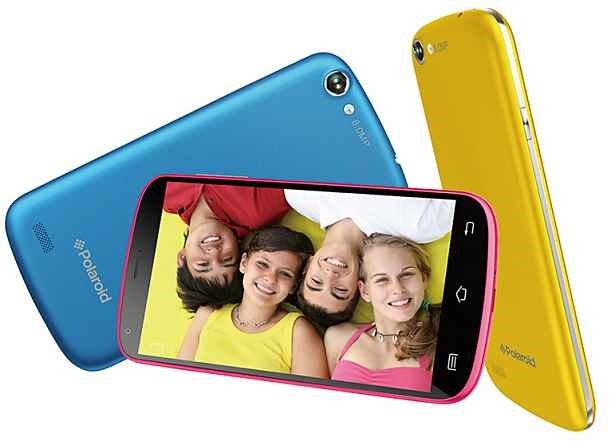 Polaroid、キッズ向けデュアルSIM搭載スマートフォン『ポラスマ(PolaSma)』発表―価格とスペック、発売日ほか