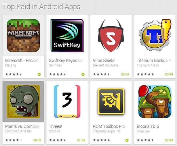 続・何もしないウィルス対策アプリ『Virus Shield』騒動でGoogle Playよりメール、返金+5ドルが届く模様