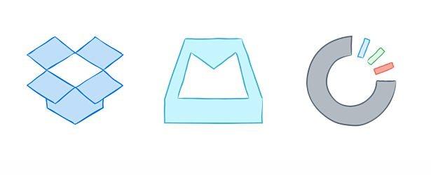 Dropbox、メール管理アプリ『Mailbox』を公開―Google Playで無料配信