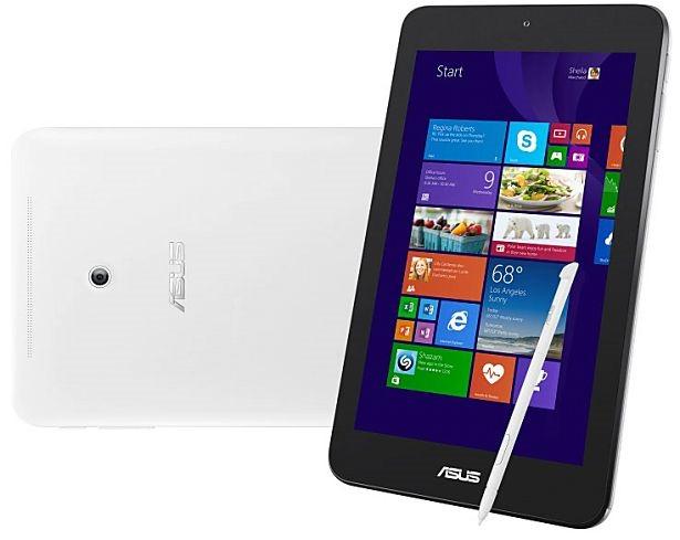 ASUS、ホワイト版『VivoTab Note 8』を5月下旬発売へ―先着キャンペーンでフルセグチューナー