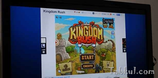 ChromecastでHuluは観れるか、Flashゲーム動作レビュー