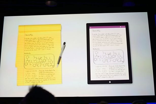 Surface Pro 3 全モデルのCPU判明か―ZDNet