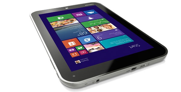 東芝、未発表10インチWindowsタブレット『WT10』がFCCで発見される